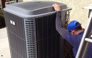 Air Conditioning Replacement In Rancho Cucamonga, CA