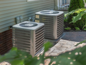 Central HVAC Services in Victorville, CA