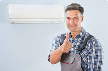 Ductless HVAC Services in Victorville, CA